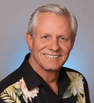 Coldwell Banker Pacific Properties (CBP) President Mike James