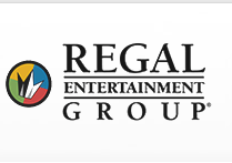Regal Theater Group logo