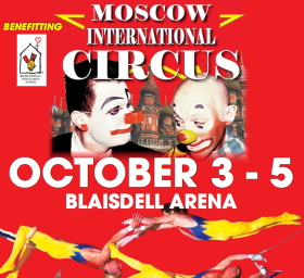 Moscow International Circus