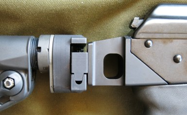 krebs adapter long