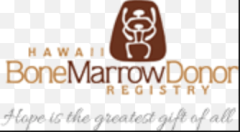 Bone Marrow donor logo