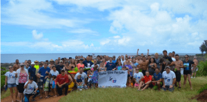 Oahu Dive for Life 12 Hours of SCUBA for American Cancer Society