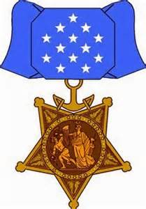 Medal of Honor, Navy