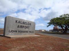 K airport