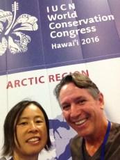 MihoAidaRK_IUCN2016