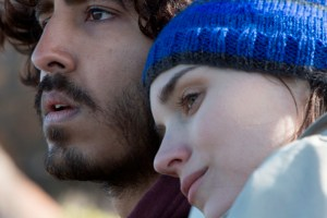 Dev Patel and Rooney Mara star in LION