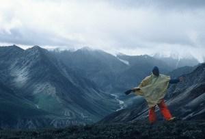 Kluane - a vast wilderness reserve