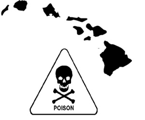 USFWS plans poison experiment in Hawaii