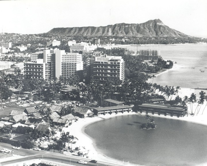 1957 Hawaiian Village