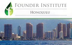 Founder Institute Honolulu