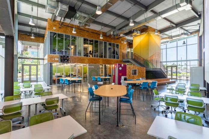 Entrepreneurs Sandbox community hub opens in Kakaako