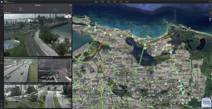 Pacific Disaster Center renews deal with traffic camera firm
