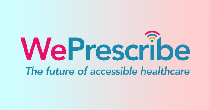 WePrescribe adds pediatric services