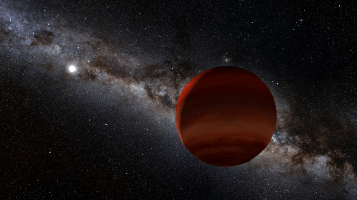Hawaii telescope aids discovery of 100 'cool worlds'