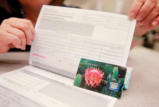 Ebt Food Stamp Application