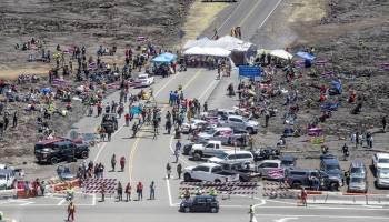 Plaintiffs seek judgment in Maunakea Access Road lawsuit