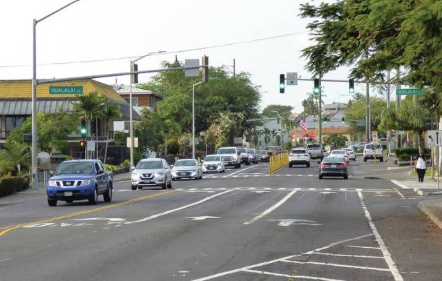 Gas use down 18%, County highway fund takes a hit from less driving