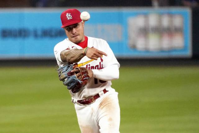 Kolten Wong agrees to deal with Brewers