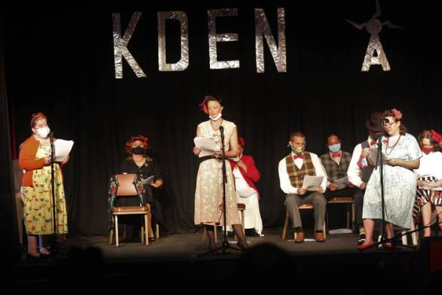 KDEN's radio plays show a success; more to come