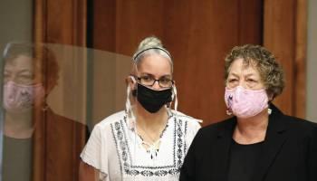 Hilo mom gets probation in child starvation case