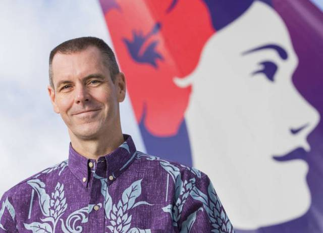Hawaiian Airlines CEO says state should loosen interisland travel restrictions
