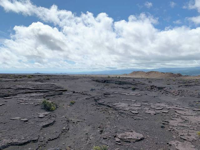 Volcano Watch: Kilauea's other rift zone; young activity in the Southwest Rift Zone