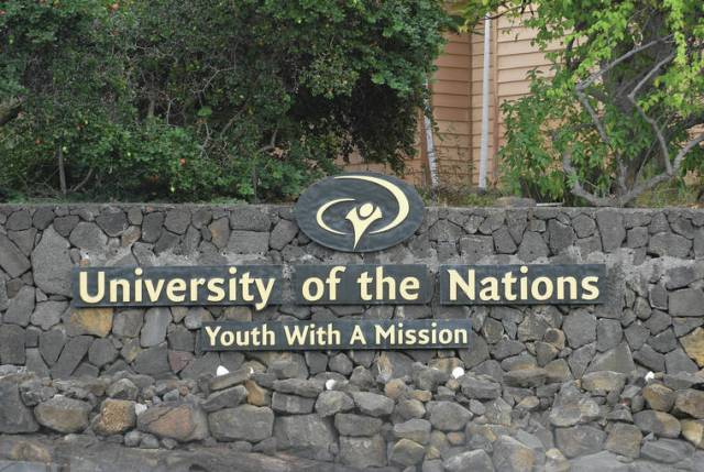 UofN Kona confirms second campus outbreak
