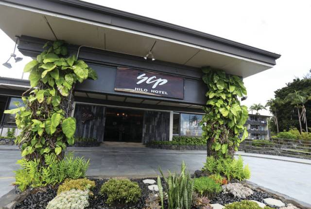 New eco-hotel in Hilo launches program to clean beaches