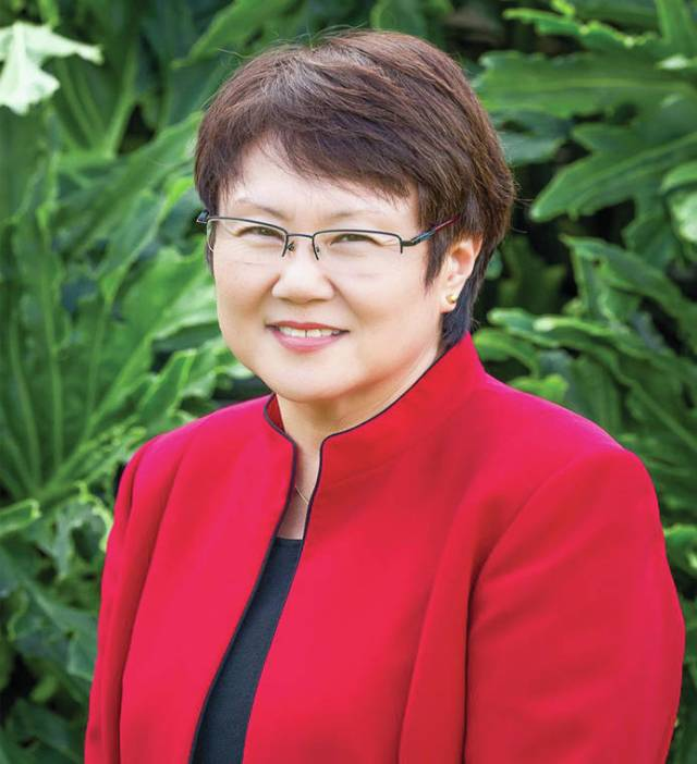 Fujimoto reflects on career as dentist, enjoys time as head of association