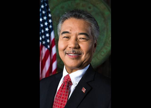 Ige discusses changes to travel, gathering restrictions