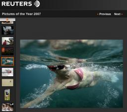 Reuters Photo of the Year