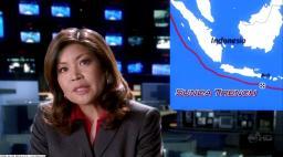 Jill Kuramoto Appears on LOST