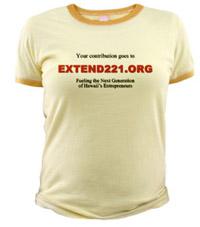 Extend 221 T-Shirt