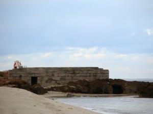Beach Temple