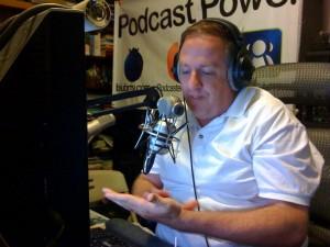 Todd Cochrane of Geek News Central