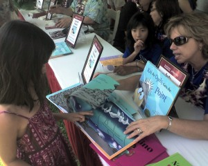 Hawaii Book Festival 2007