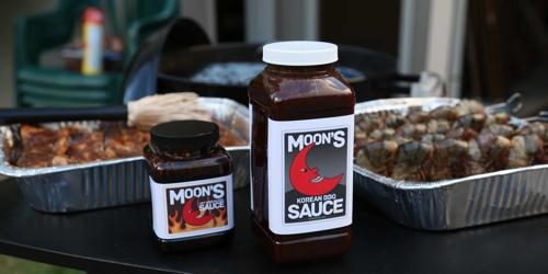 Moon's Sauce