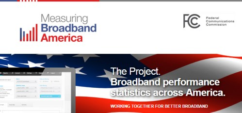 Measuring Broadband