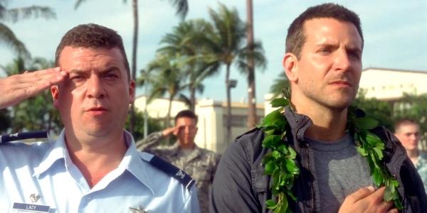 """Cameron Crowe's """"Aloha"""""""