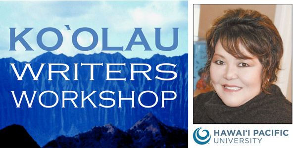 2015 Koolau Writers Workshop