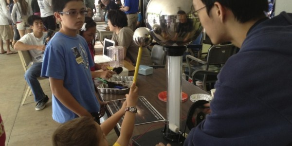 Institute for Astronomy Open House