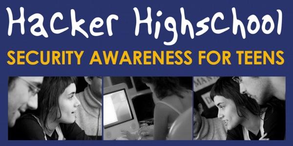 hackerhighschool