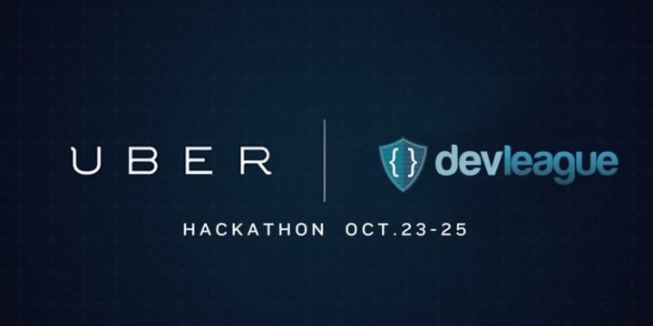 uber-devleague-hackathon