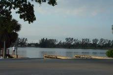 Lake Osborne Boat Ramps