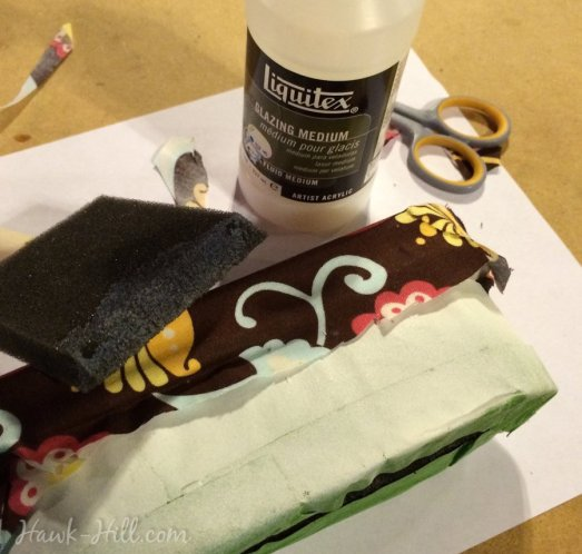 DIY custom horse brushes instruction #75