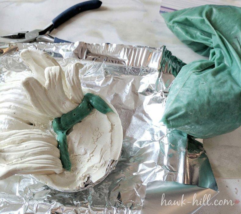 No-Mess DIY Silicone Mold Making - A DIY and DI-don't  - Hawk Hill