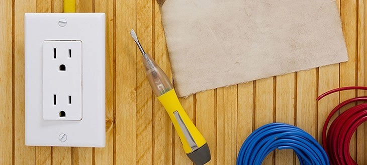 How Much Does It Cost to Repair an Electrical Outlet
