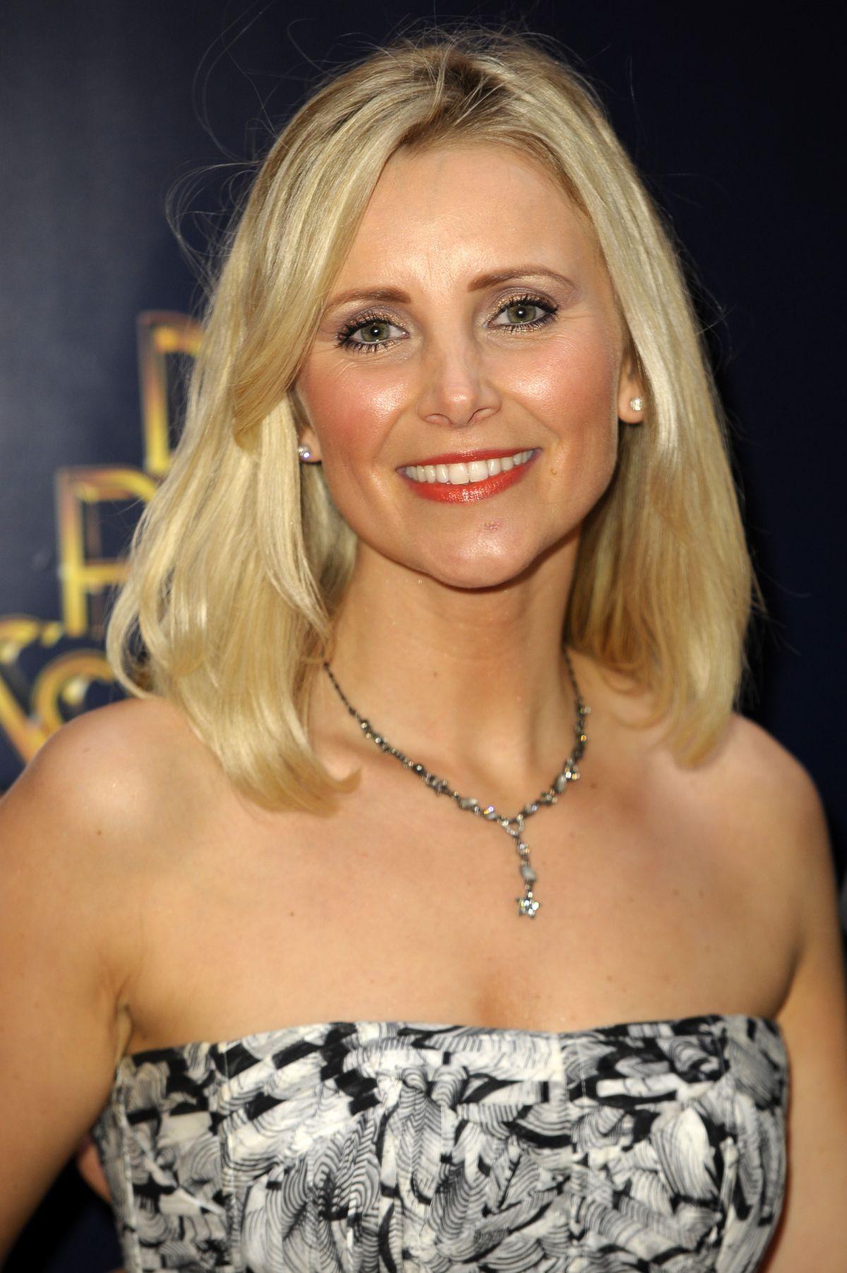 Carley Stenson (born 1982)
