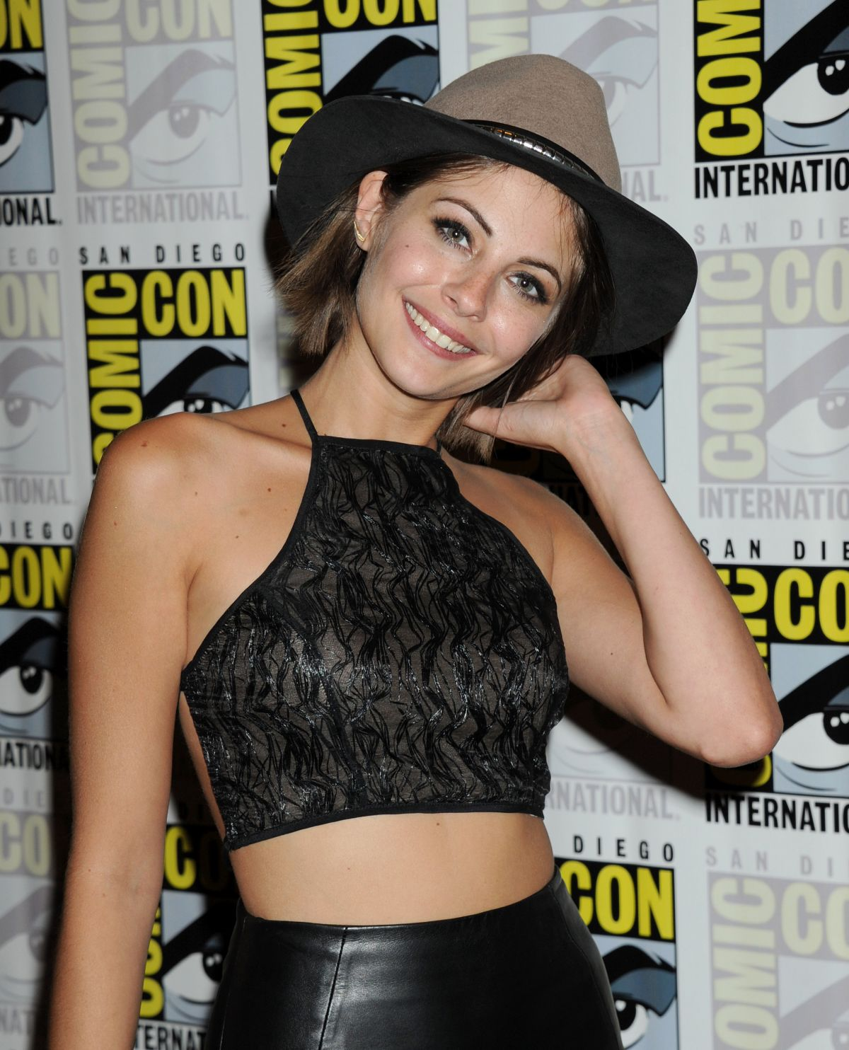 Image result for willa holland