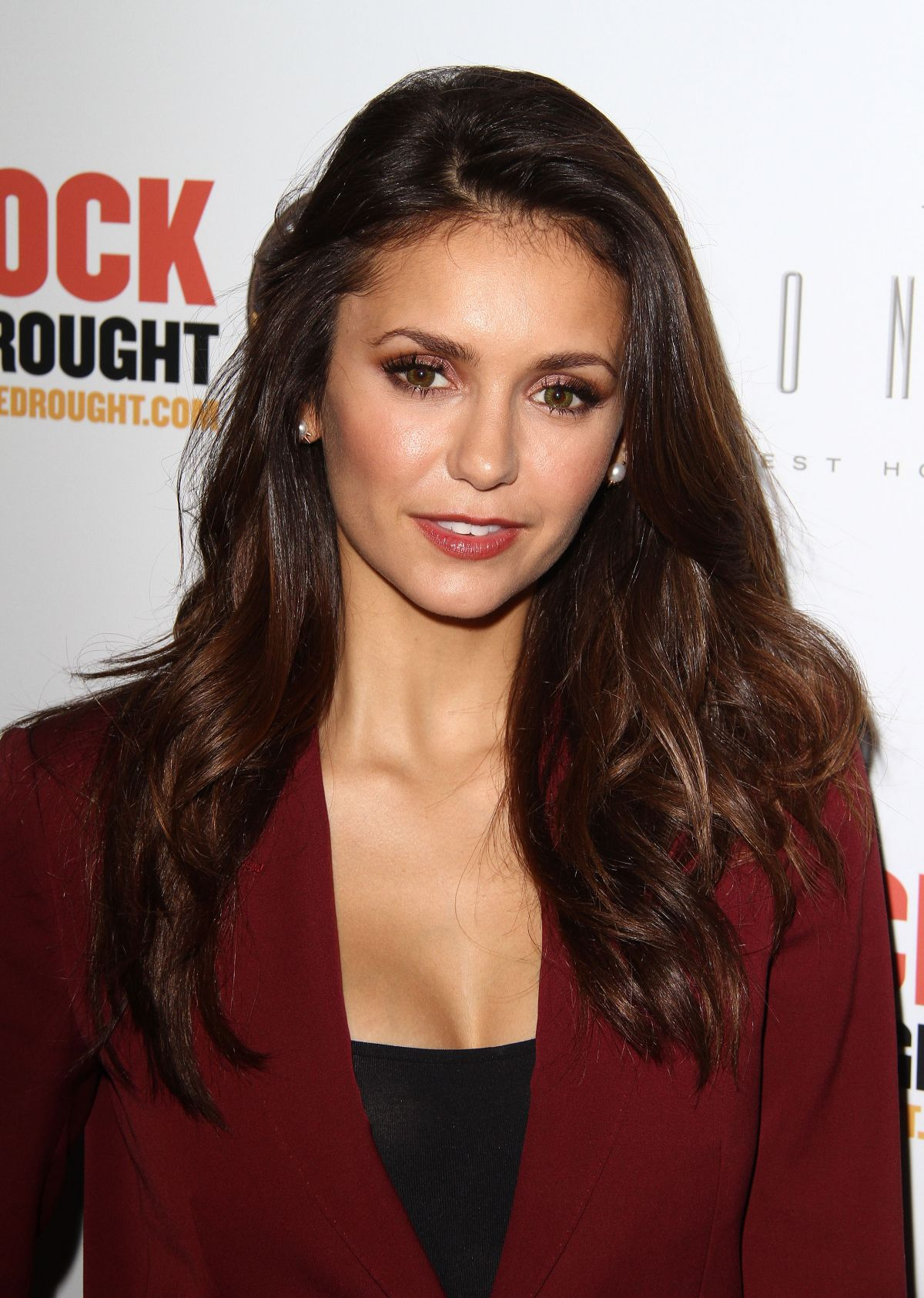 NINA DOBREV At The Final Girls Premiere In West Hollywood